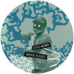 Weird Flexes BY Zito Mowa